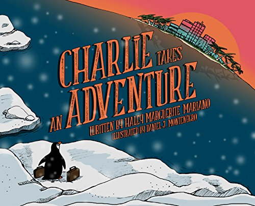 9781943401062: Charlie Takes an Adventure
