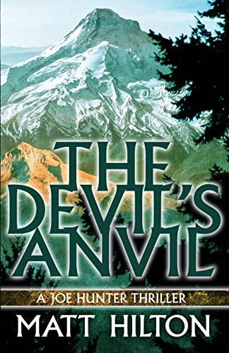 9781943402267: The Devil's Anvil (Joe Hunter Thriller) (Volume 10)
