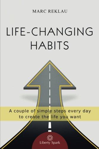 9781943411368: Life-Changing Habits
