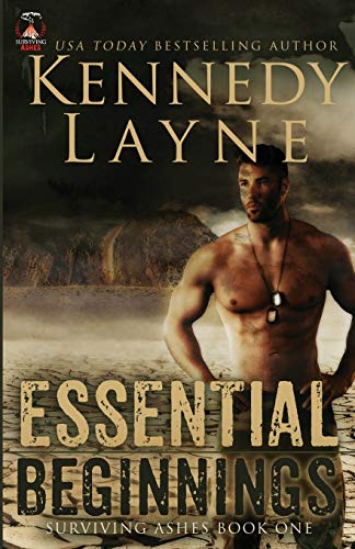 9781943420032: Essential Beginnings: Surviving Ashes, Book One