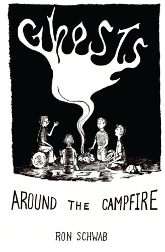 9781943421084: Ghosts Around the Campfire