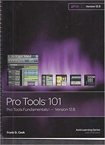 ProTools 110: Protools Fundamentals II - Version