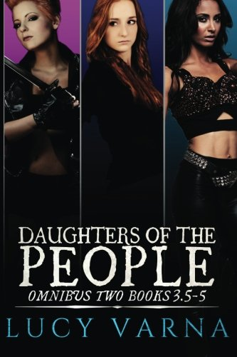 9781943465125: Daughters of the People Omnibus Two