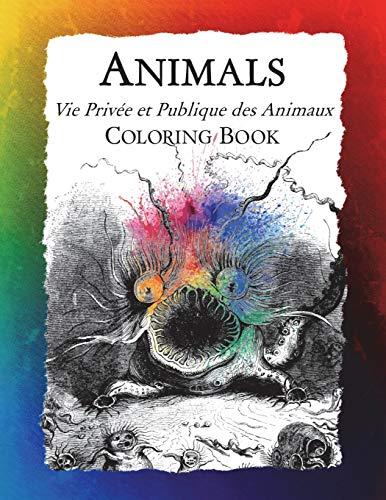 Animals (Vie Privee et Publique des Animaux): Bow, Frankie