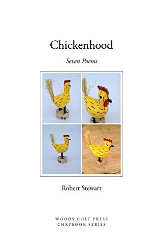 9781943491001: Chickenhood