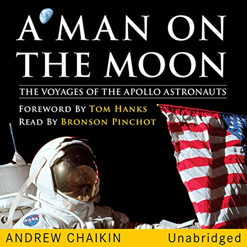 9781943499779: A Man on the Moon: The Voyages of the Apollo Astronauts
