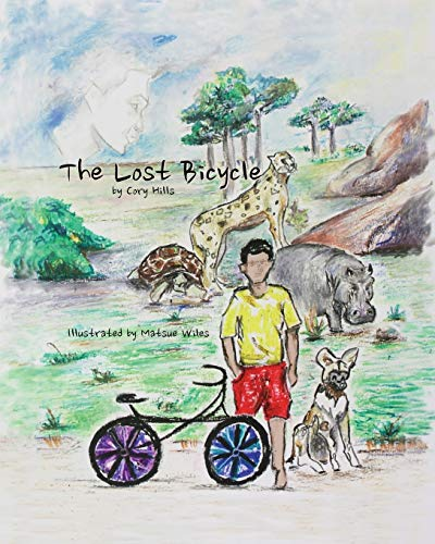 9781943515806: The Lost Bicycle