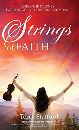 Strings of Faith: Terry Stafford