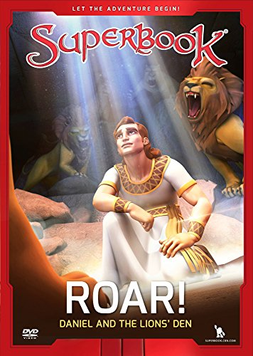 9781943541065: Roar!: Daniel and the Lion's Den
