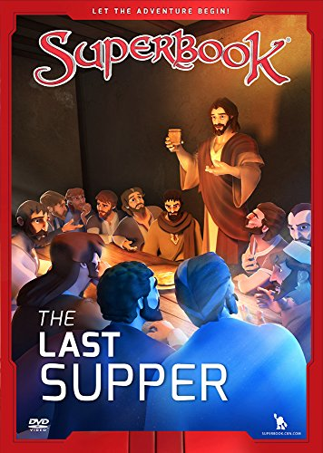 9781943541096: The Last Supper: The King of Kings Becomes the Servant of All