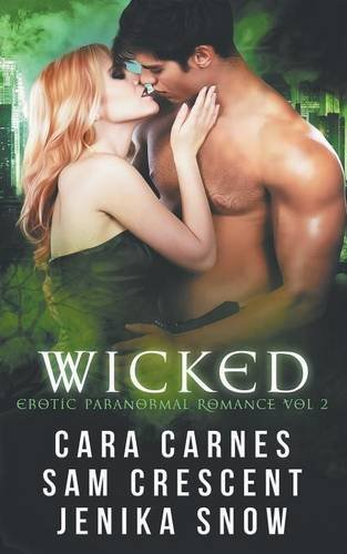 9781943576265: Wicked: Erotic Paranormal Romance Vol 2