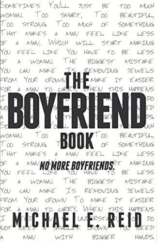 9781943586103: The Boyfriend Book