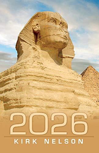 2026: Kirk Nelson