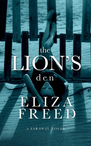9781943622030: The Lion's Den (Faraway) (Volume 2)