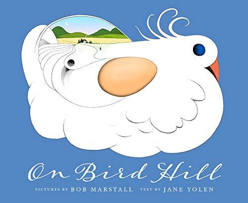On Bird Hill: Jane Yolen