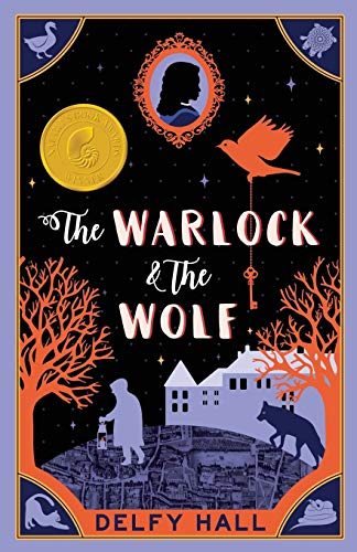 9781943655007: The Warlock and the Wolf (The Naturalist) (Volume 1)