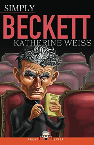 9781943657278: Simply Beckett (Great Lives)