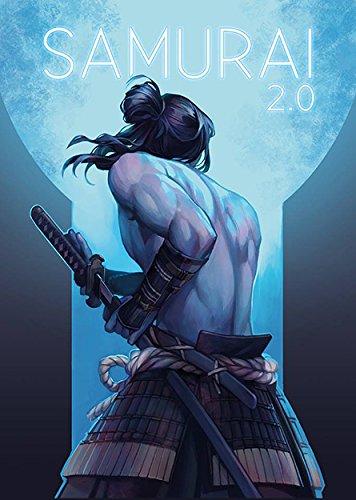9781943695089: Samurai 2.0 (Yaoi Artbook)