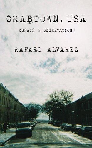 9781943720033: Crabtown, USA: Essays & Observations