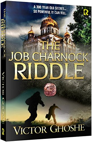 The Job Charnock Riddle: Victor Ghoshe