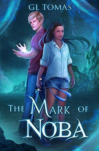 9781943773008: The Mark of Noba (The Sterling Wayfairer Series) (Volume 1)