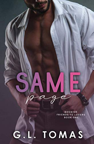 9781943773244: Same Page (Bookish Friends To Lovers) (Volume 1)
