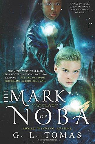 9781943773343: The Mark of Noba (The Sterling Wayfairer Series) (Volume 1)