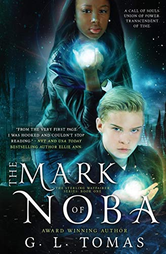 9781943773350: The Mark of Noba (The Sterling Wayfairer Series)