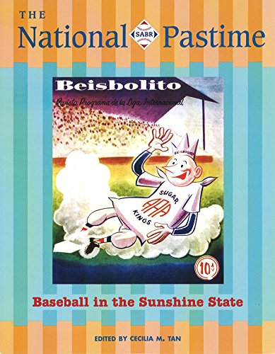 The National Pastime, 2016 (Paperback)