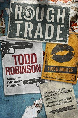 9781943818006: Rough Trade