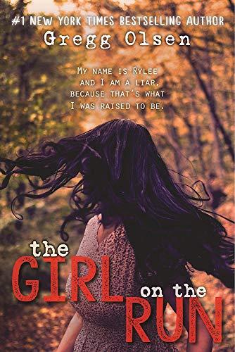 9781943818242: The Girl on the Run (Vengeance)