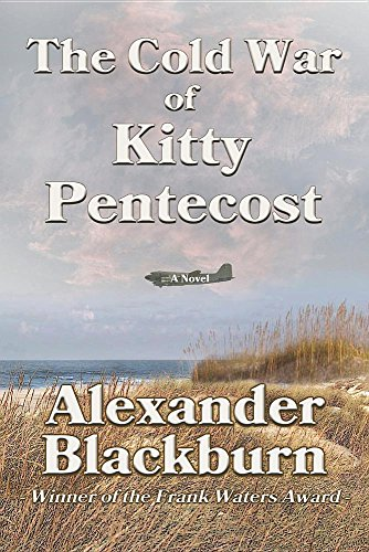 9781943829071: The Cold War of Kitty Pentecost