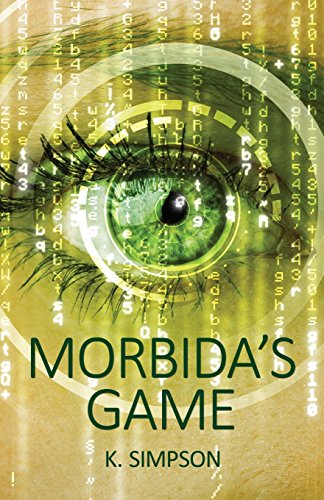 9781943837106: Morbida's Game