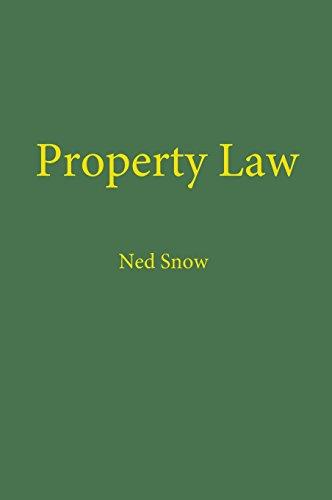 9781943842407: Property Law