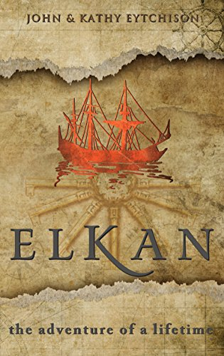 9781943852055: Elkan: The Adventure of a Lifetime
