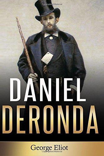 9781943862177: Daniel Deronda (Palmera Publishing)