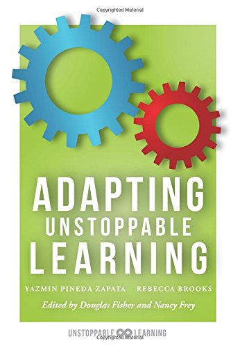 Adapting Unstoppable Learning: How to Differentiate Instruction to Improve Student Success at All ...