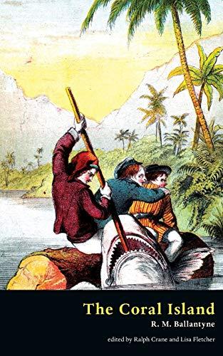 9781943910021: The Coral Island (Valancourt Classics)