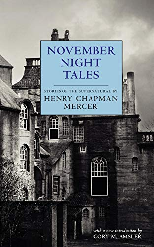 9781943910045: November Night Tales