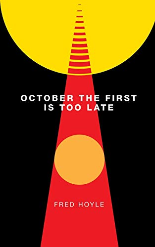 9781943910106: October the First Is Too Late (Valancourt 20th Century Classics)