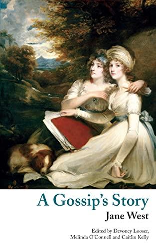 9781943910151: A Gossip's Story (Valancourt Classics)