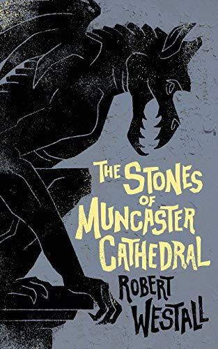 9781943910199: The Stones of Muncaster Cathedral: Two Stories of the Supernatural