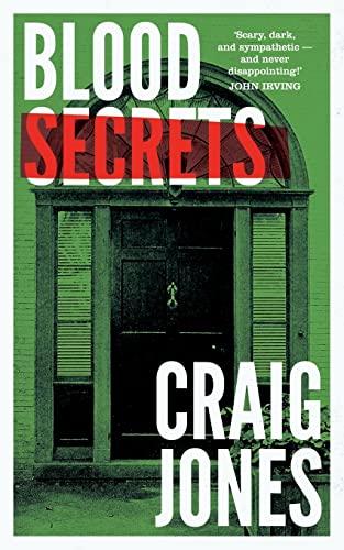 9781943910205: Blood Secrets (Valancourt 20th Century Classics)