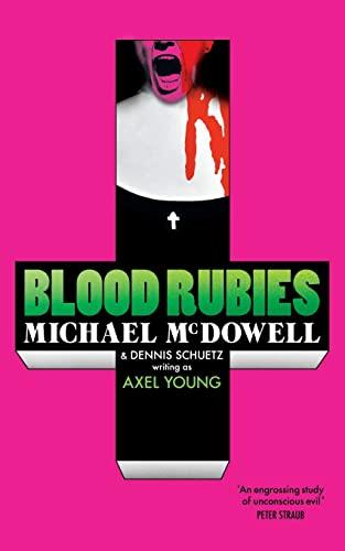 9781943910397: Blood Rubies