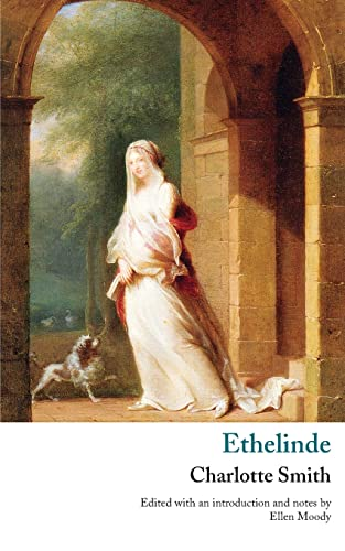 9781943910540: Ethelinde, or, The Recluse of the Lake (Valancourt Classics)
