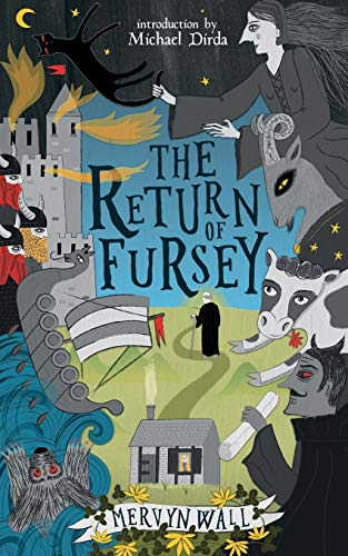 The Return of Fursey (Valancourt 20th Century: Mervyn Wall