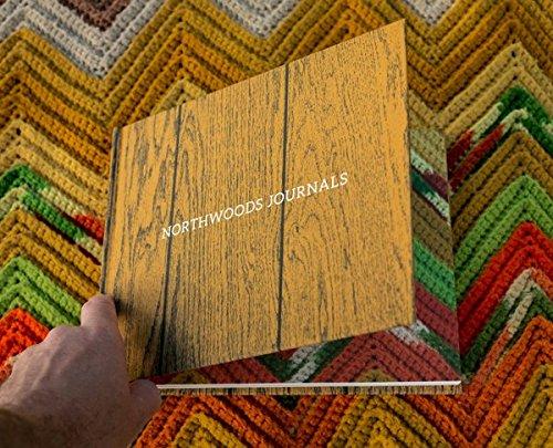 9781943948000: Northwoods Journals