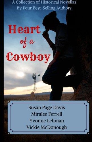 Heart of a Cowboy: Susan Page Davis