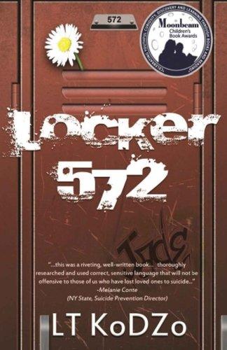 Locker 572: Kodzo, L. T.