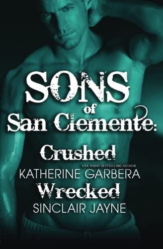 9781943963249: Sons of San Clemente